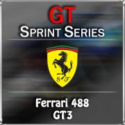 GTS Ferrari GT3