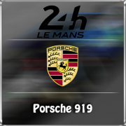 LMS Porsche LMP1