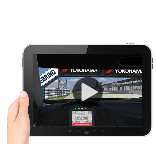 iRacing Setups, Videos, Data & Coaching - Pure Driving School